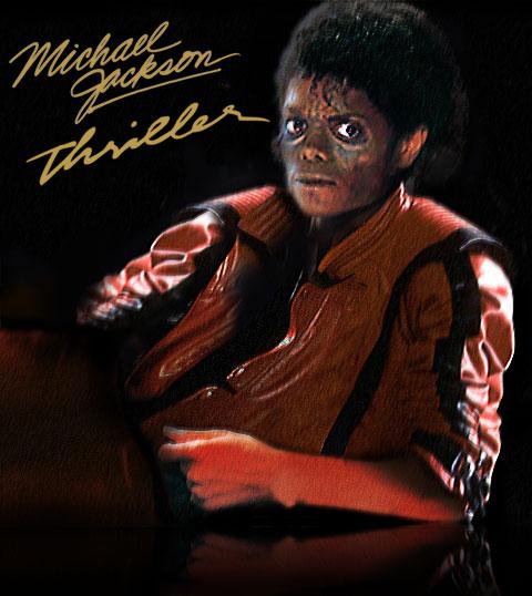 Audio Thriller The Unreleased Album Michael Jackson Mjstar