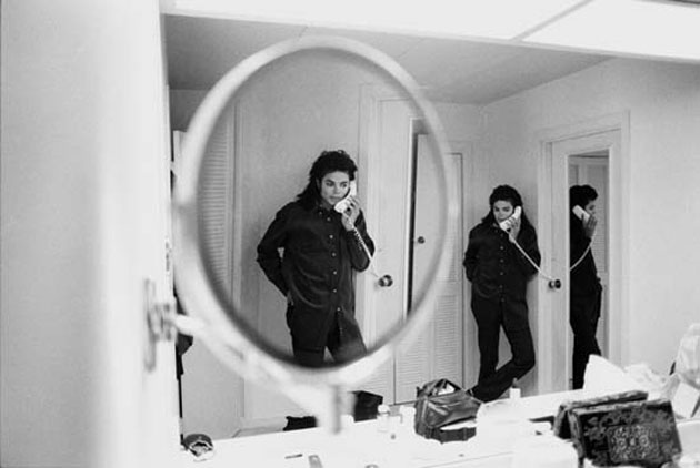 Michael Jackson: Photography By Dilip Mehta – Michael ...