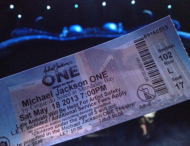 Michael S Spirit Returns For Michael Jackson One Michael